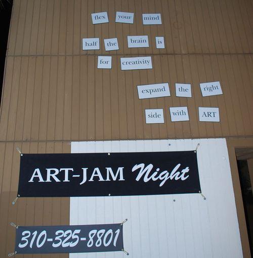 Art Jam