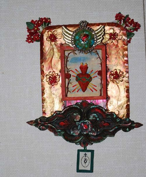 Fran's Sacred Heart