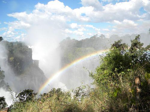 Victoria Falls small