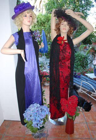 Sophia & Gillian