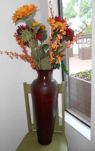 Tallflowers