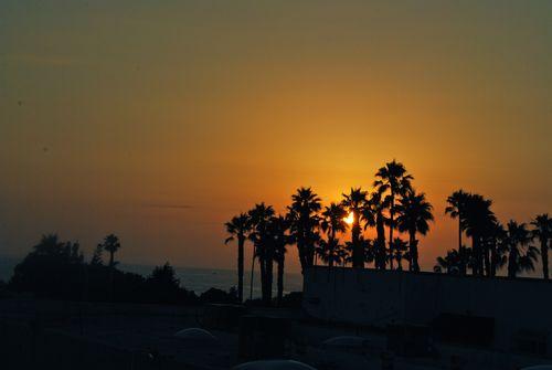 SunsetRedondo