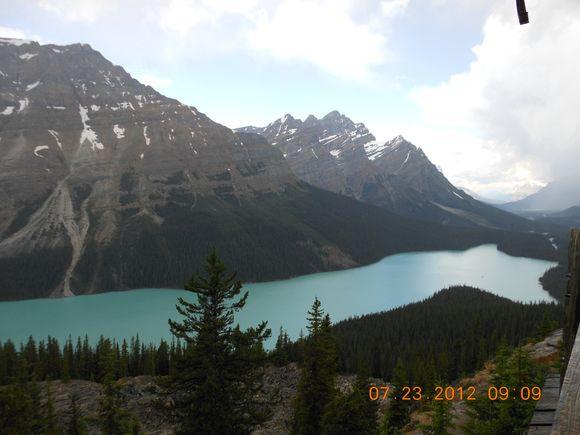 Photos from Jasper national park