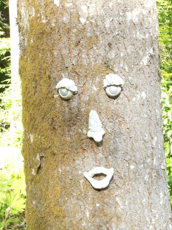 Haiku My Heart - Happy Forest