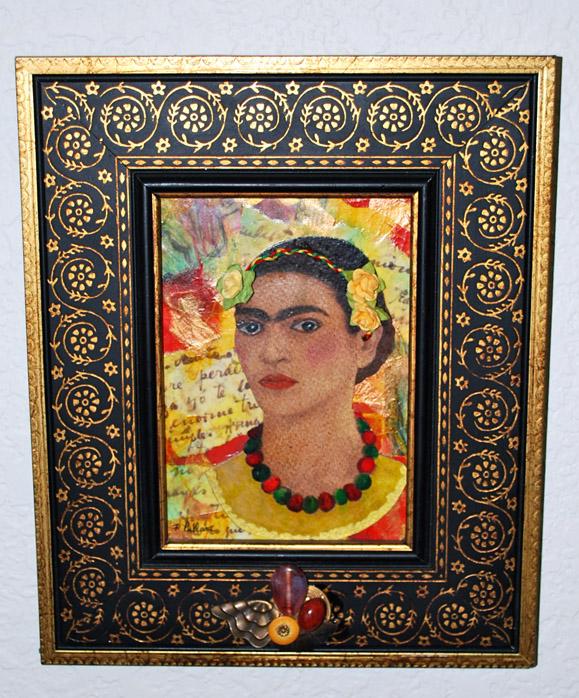 Frida's Journal