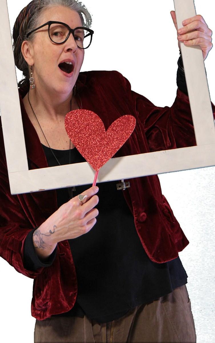 Vicki Valentine