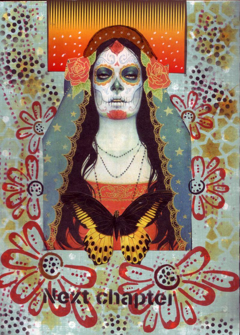 Mariposawoman