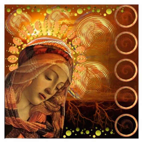 PV-Botticelli Mary