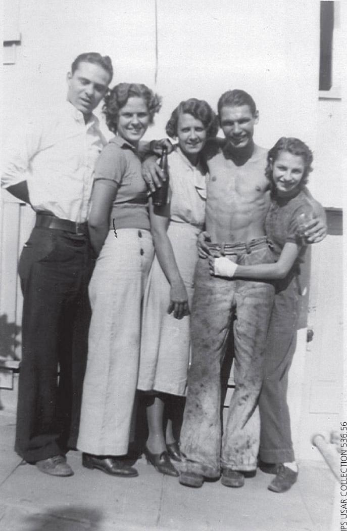 Heidtbrosfamily