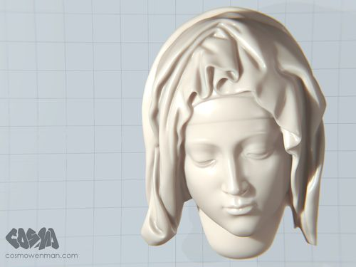 20150101-pieta-3d-model-by-cosmo-wenman