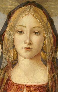 Botticellimadonna