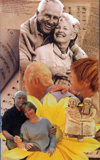 Elder Love