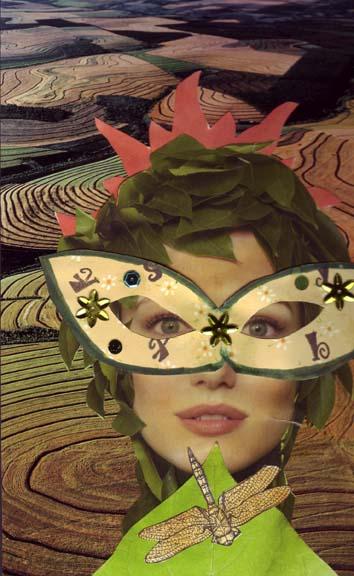 Demeter: Goddess of the Harvest