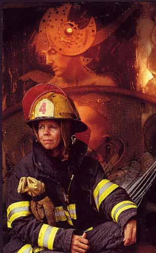 Firetender