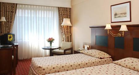 Presidenthotel