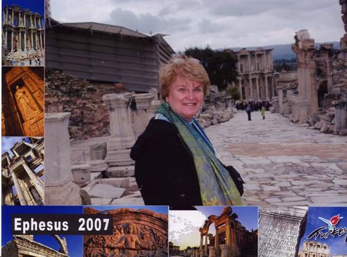 Ephesusso
