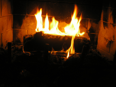 Hearth Fire